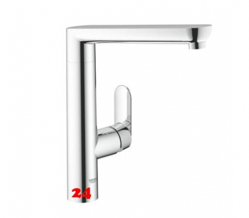Modell grohe k7r 32175000 markenprodukt der firma grohe for Grohe küchenarmatur