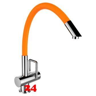 ARWA TwinFlex 9.89548.093.001 Chrom-Orange