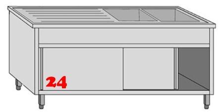 afg sp ltisch mit untergestell vla2186r markenprodukt der. Black Bedroom Furniture Sets. Home Design Ideas