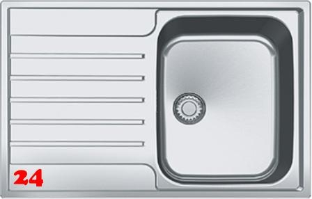Charmant Spülbecken Küche Günstig Fotos - Innenarchitektur ...