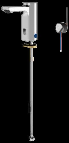 FRANKE F5E Elektronik Standventil F5EV1003