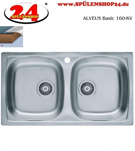 ALVEUS Basic 160-KV