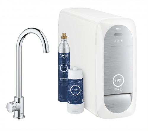 GROHE Blue Home Mono Starter Kit (31498000)