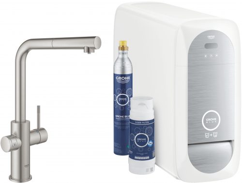 GROHE Blue Home L-Auslauf Starter Kit-SB (31539DC0)