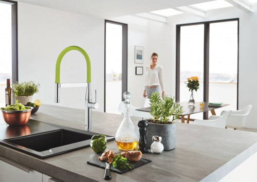GROHE Essence Supersteel SB (30294DC0)