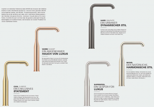 {LAGER} GROHE Essence Supersteel-SB (30270DC0)