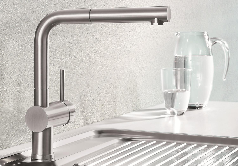 BLANCO LINUS-S 512402 günstig kaufen | Armaturen Küche