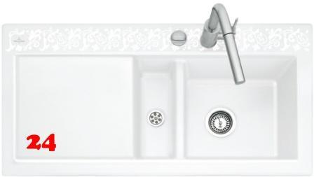 villeroy boch subway 60 g nstig kaufen i sp lenshop24. Black Bedroom Furniture Sets. Home Design Ideas