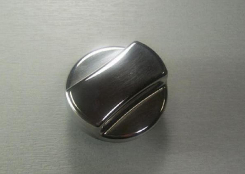 bernus drehknopf gro universell 2011 durchmesser 44mm oberfl che chrom finden sie im. Black Bedroom Furniture Sets. Home Design Ideas