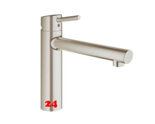 Modell: GROHE CONCETTO 31128DC1 Markenprodukt der Firma GROHE ...