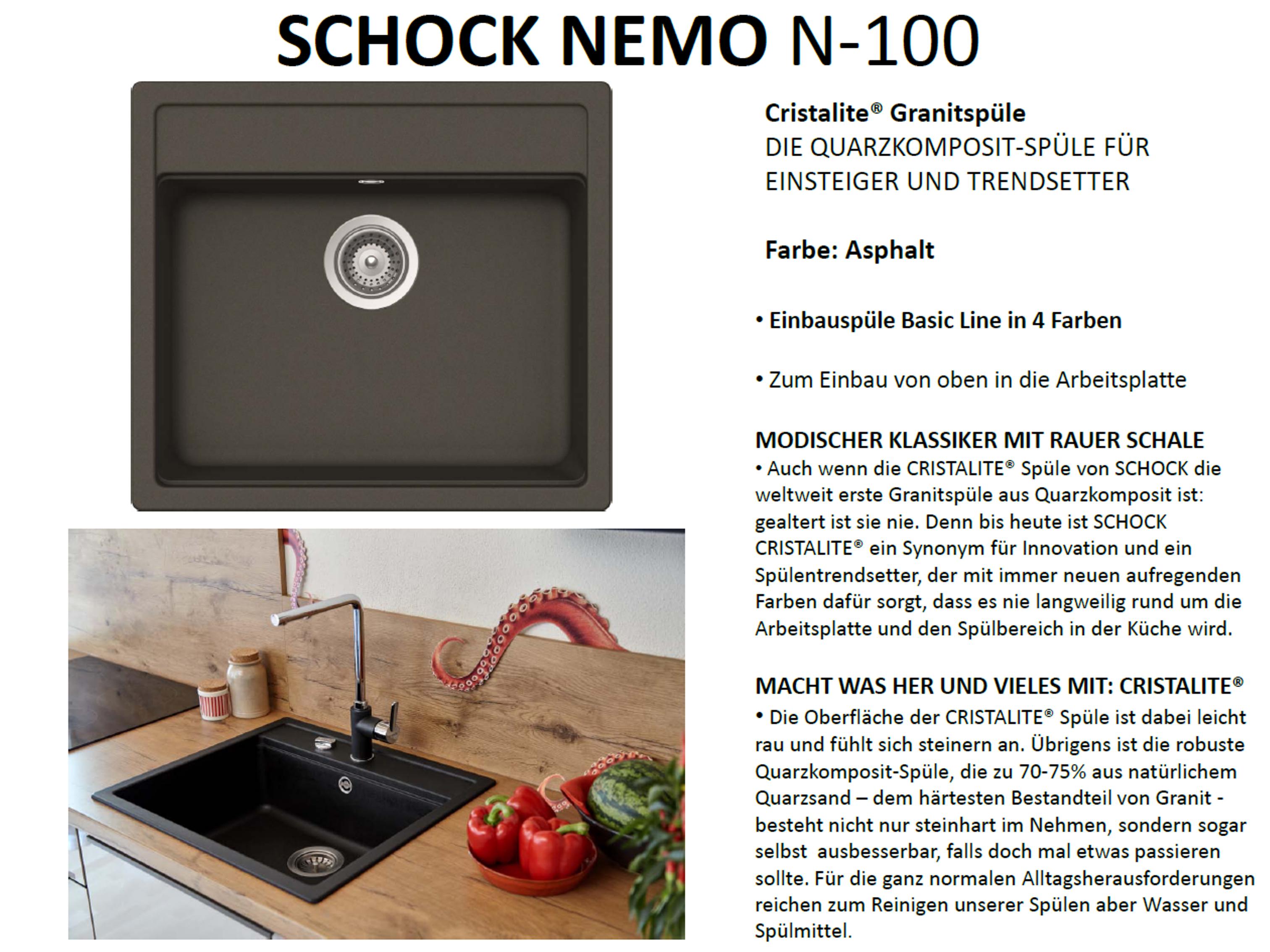 Schock Nemo N 100 Jetzt Gunstig Kaufen Spulenshop24