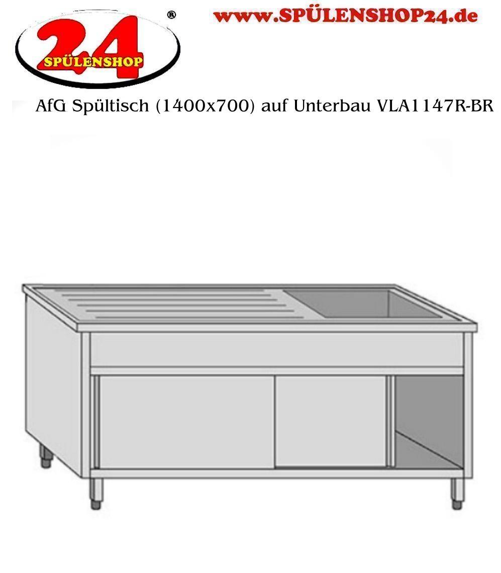 afg sp ltisch mit untergestell vla1147r markenprodukt der. Black Bedroom Furniture Sets. Home Design Ideas