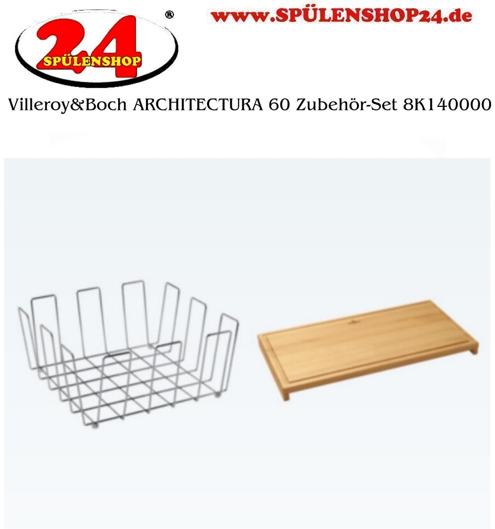 villeroy boch zubeh r set kaufen i sp lenshop24. Black Bedroom Furniture Sets. Home Design Ideas