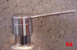 Reginox Spülmittelspender / Dispenser