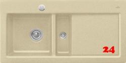 Villeroy & Boch SUBWAY60-BL-Classicline Einbauspüle / Keramikspüle in 9 Standard Farben