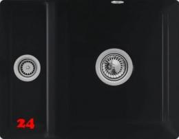 Villeroy & Boch SUBWAY 60 XU UB-Premiumline Unterbauspüle / Keramikspüle in 4 Sonder Farben