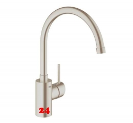 GROHE Concetto 32661DC1-Supersteel