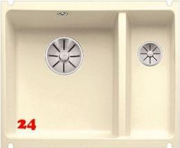 BLANCO Subline 350/150-U-Keramik-UB
