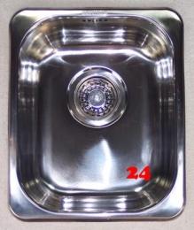 Spüle BERNUS Pantry-28
