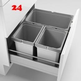 NABER Cox® Box 235 S/600-3