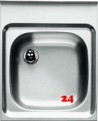 BLANCO AB 7x7 [576510] Gewerbespüle Auflage / Abdeckung für Spültisch