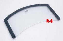 Glasschneidebrett für Zeno CN