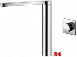KWC Küchenarmatur Ono Touch Light PRO 10.651.032.000FL Chrom elektronische Steuerung