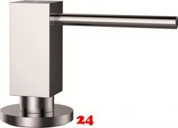 {Lager} Schock Seifenspender Sani EDO Spülmittelspender / Dispenser Edelstahloptik