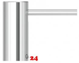QUOOKER NORDIC Seifenspender Chrom Spülmittelspender / Dispenser (SEIFCHR)