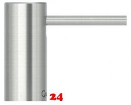 QUOOKER NORDIC Seifenspender Edelstahl Spülmittelspender / Dispenser (SEIFRVS)