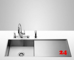DORNBRACHT Water Units 38401000-86-FL