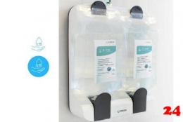 MISCEA ECO SOAP (S1) Handwaschseife