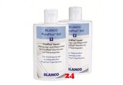BLANCO PuraPlus® Liquid-Set