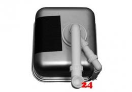 BLANCO Midi Ablaufgarnitur Komplett (220753) update (225703)