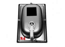 BLANCO Top Ablaufgarnitur Komplett (222458)