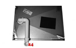 BLANCO Zerox Ablaufgarnitur Komplett (212295)