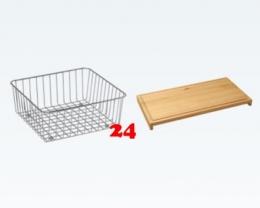 Villeroy&Boch FLAVIA 50 Zubehör-Set 8K112000