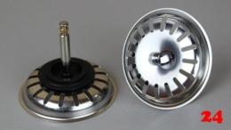 Korbventil D43 3 1/2 MEX