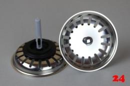 Korbventil D43  3 1/2 OEX (KS)