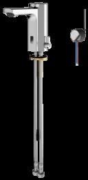 FRANKE F5E-Mix Elektronik Standbatterie F5EM1003 DN 15 für Waschanlagen, opto-elektronisch gesteuert