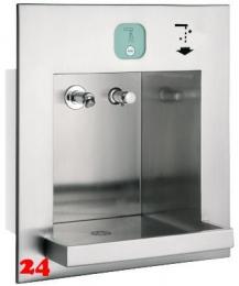 FRANKE Heavy Duty Waschplatzeinheit ALL-IN-ONE ALIO330 (Wasser, Seife) zum Wandeinbau