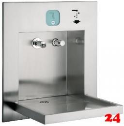 FRANKE Heavy Duty Waschplatzeinheit ALL-IN-ONE ALIO335 Barrierefrei (Wasser, Seife)