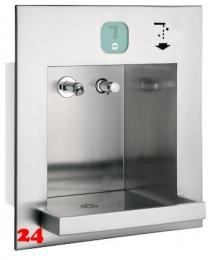 FRANKE Heavy Duty Waschplatzeinheit ALL-IN-ONE ALIO320 (Wasser, Seife, Luft)