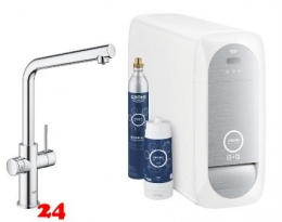 GROHE Blue Home L-Auslauf Starter Kit (31454000)