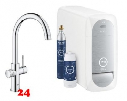 GROHE Blue Home C-Auslauf Starter Kit (31455000)