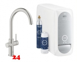 GROHE Blue Home C-Auslauf Starter Kit (31455DC0)