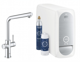 GROHE Blue Home L-Auslauf Starter Kit (31454001)