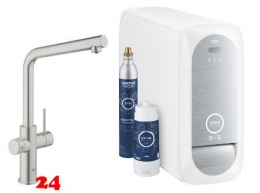 GROHE Blue Home L-Auslauf Starter Kit (31454DC1)
