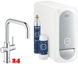 {Lagerware} GROHE Blue Home U-Auslauf Starter Kit (31456000)