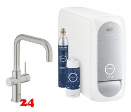 GROHE Blue Home U-Auslauf Starter Kit (31456DC1)